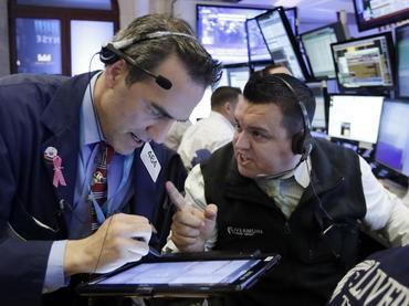 Wall Street  y bolsas de Latinoamérica se ubican en terrenos mixtos