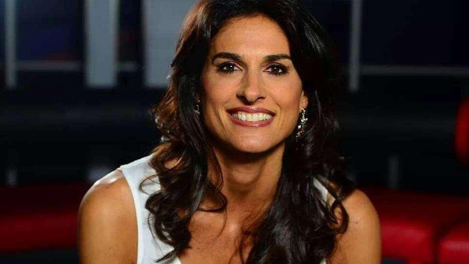Gabriela Sabatini la ex nùmero del Tenis fanática del café