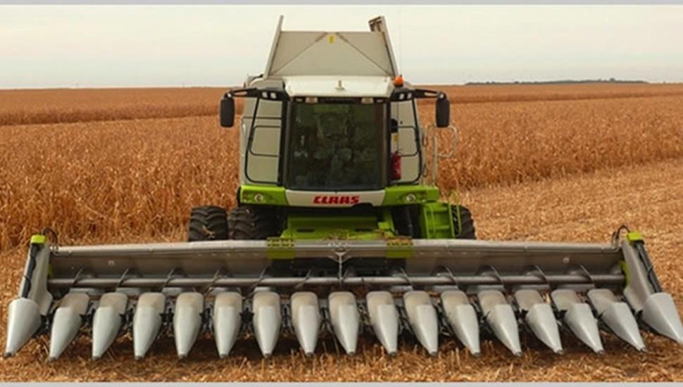 El campo impulsa la ventas de maquinarias agrícolas
