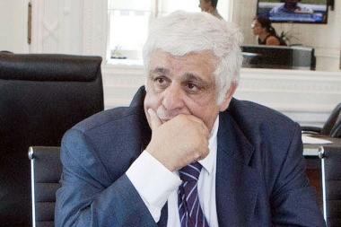 Samid condenado a 4 años de prisión  por evasión