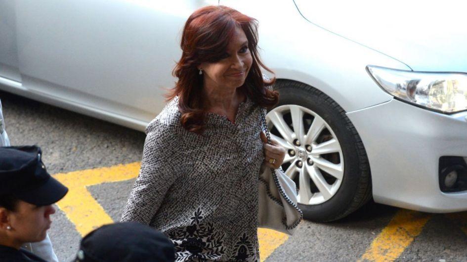 Cristina enfrenta el 21 de mayo su primer juicio oral