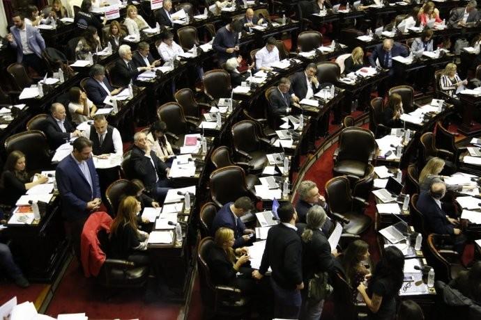 Diputados aprobó el proyecto de ley de economía del conocimiento