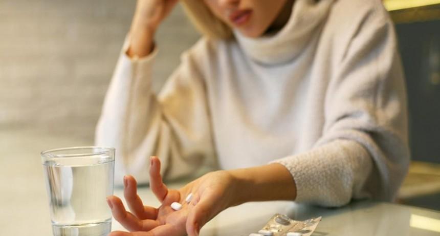Investigan al Ibuprofeno por los riesgos en su consumo