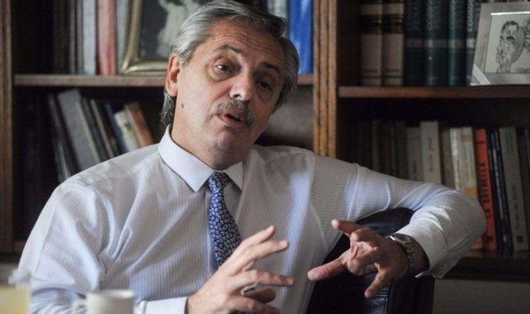 Alberto Fernandez: La salida de la cuarentena será gradual, Escuelas y Jubilados en cuarentena