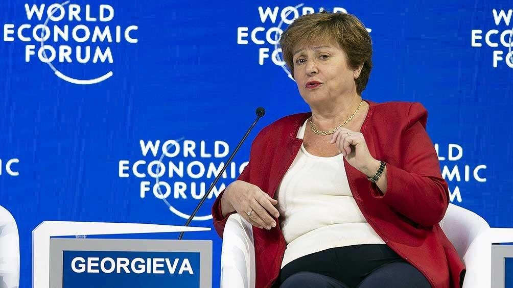 FMI: Pronostica el derrumbe mundial y una crisis sin igual, la peor desde 1929