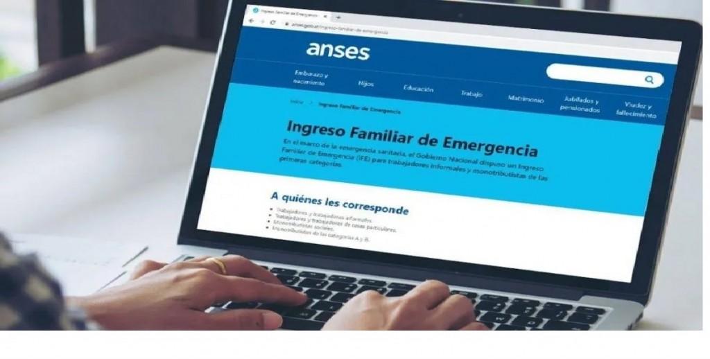 Ingreso Familiar de Emergencia: comenzará el pago mañana