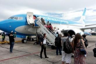 Presión internacional para el retorno de unos 18.000 argentinos varados