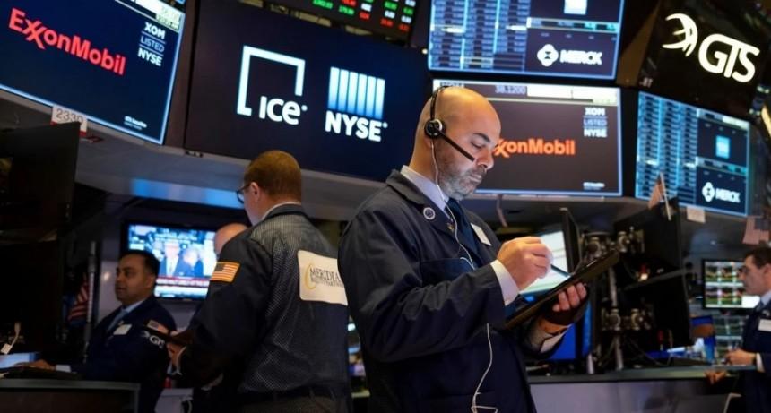 Wall Street se anota una subida del 3,5% al cierre