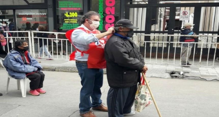 Argentina confirma 1.795 contagiados y 65 muertos