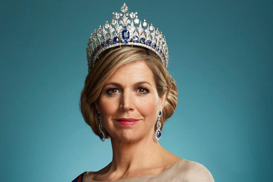 La Reina Máxima en sus siete años de reinado