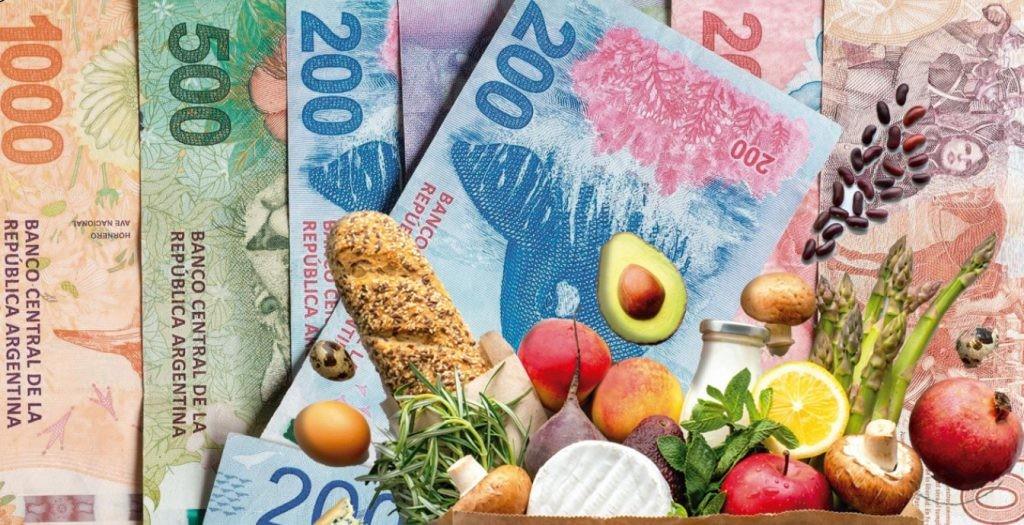Privados estiman una inflación del 46% y un dólar oficial a $115 para fin de año