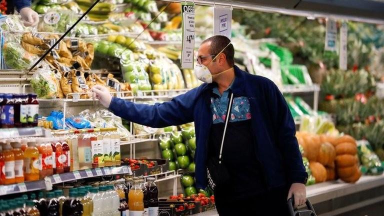 Pronostican una inflación  del 4% para marzo