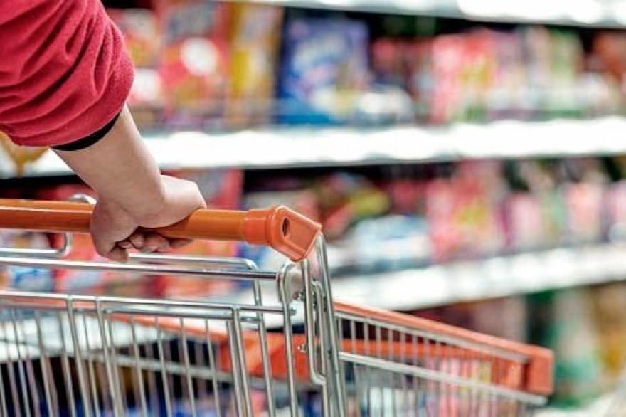 La caída del consumo seguirá en el primer semestre del año