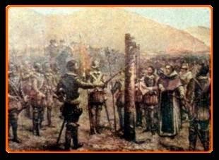 Salta conmemora los 439 años de su fundación