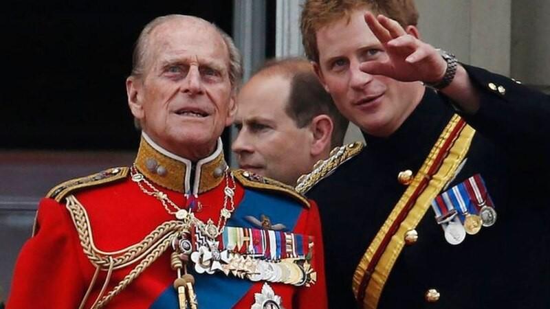 El funeral del príncipe Felipe de Edimburgo tiene fecha