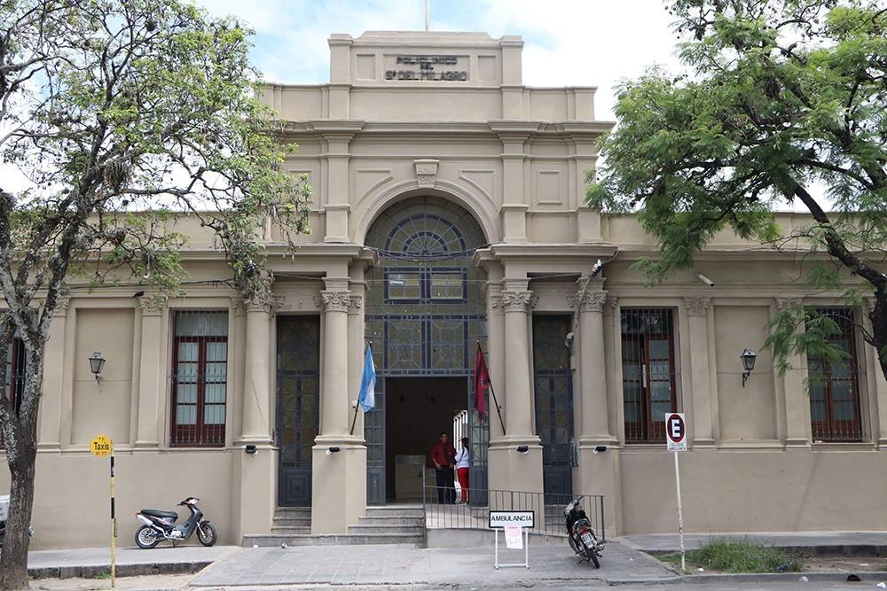 Salta Capital registrò 121 casos nuevos de COVID-19