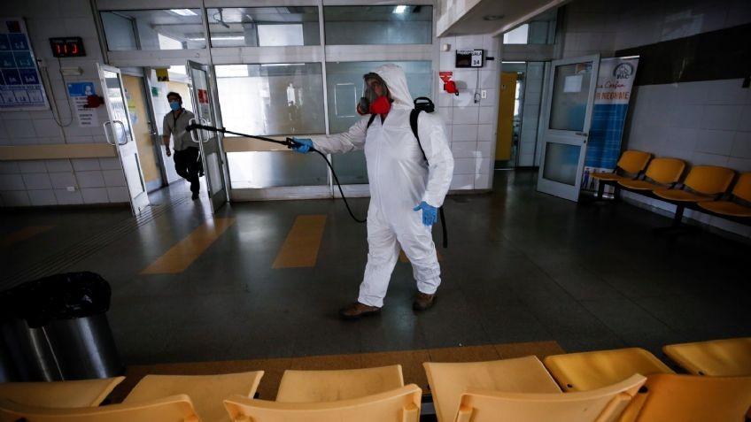 Argentina un nuevo récord de 29.472 nuevos casos de coronavirus