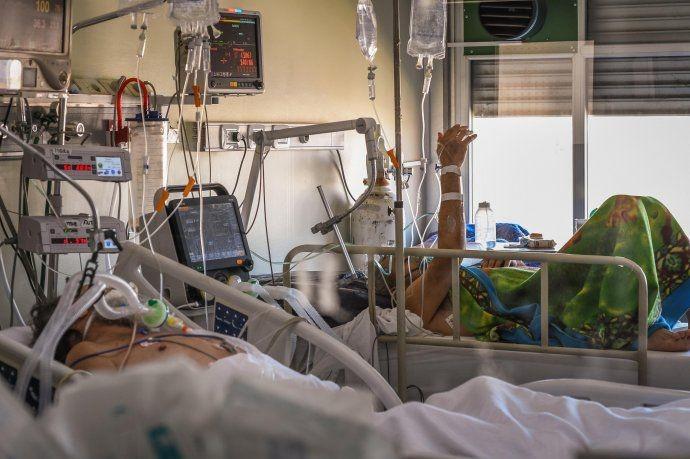 Argentina: confirmaron 537 muertes en las últimas 24 horas
