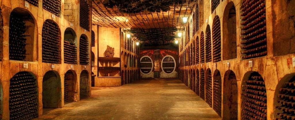 Un vino de la Bodega Bianchi fue premiado en Inglaterra