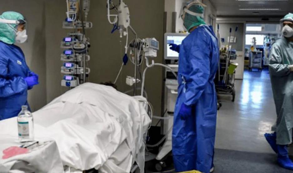 Argentina:25.495 contagios y 516 muertes en las últimas 24 horas