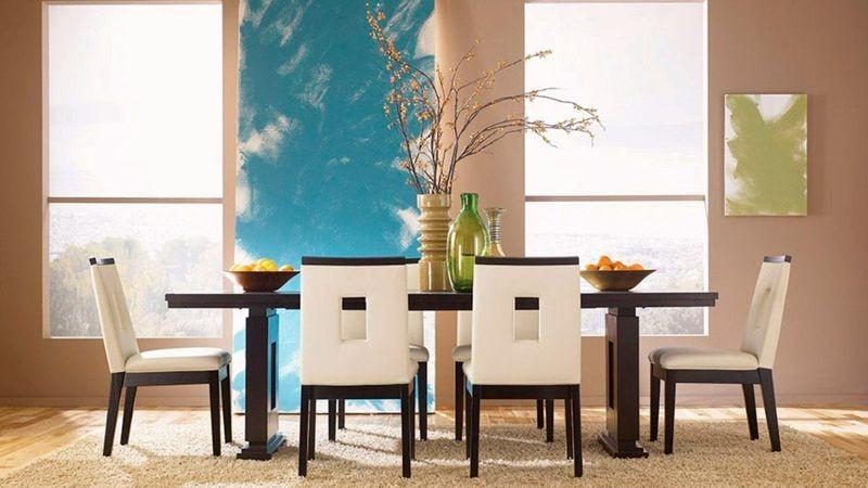 Armoniza el comedor con Feng Shui