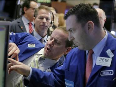 Wall Street: el S&P 500 tocó un nuevo récord