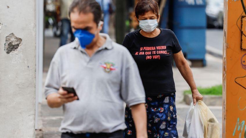 Salta: registró 211 nuevos casos de coronavirus