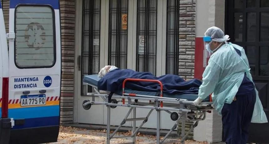 Salta: notificaron 198 casos nuevos de COVID-19
