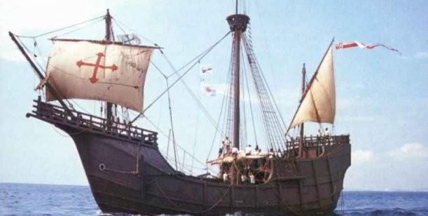 Hallazgos arqueológicos: tras 500 años, encuentran una de las carabelas de Colón