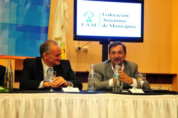 Miguel Isa será el anfitrión de la reunión de la FAM
