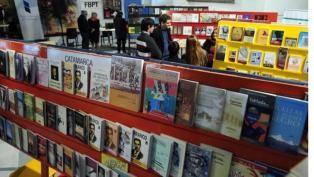 Feria de literatura del NOA