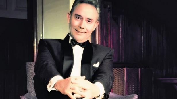"""""""El tango es mi último desafío"""""""