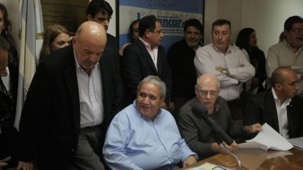 Bancarios negocian un posible acuerdo