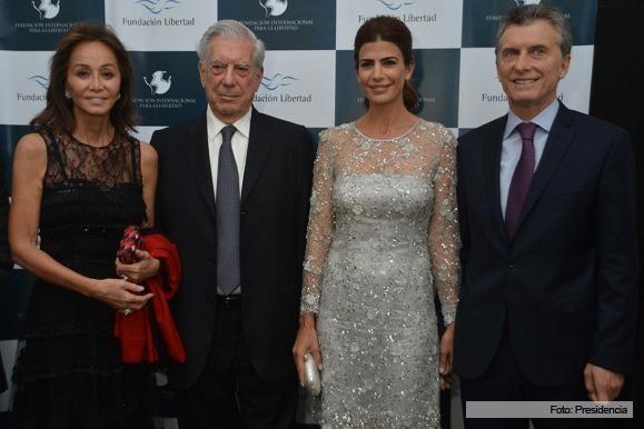 Macri:la Argentina necesita que trabajemos juntos