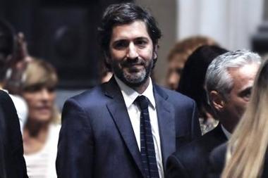 Bàez:Ordenan la detenciòn de Marcelo Ramos