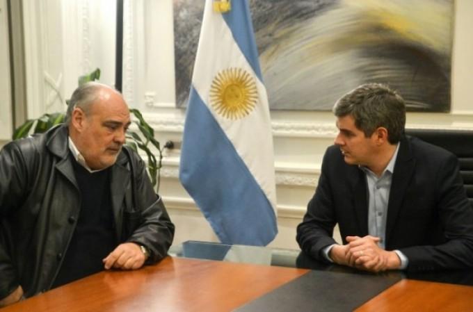 Corrientes recibe $ 600 millones para prevenir inundaciones