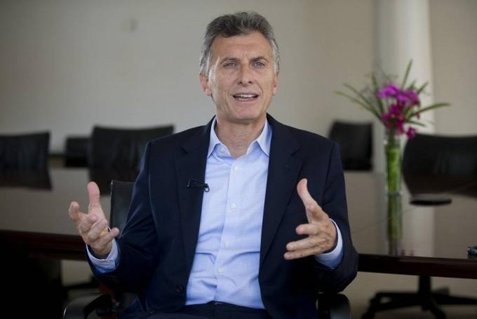 Macri felicitó al intendente entrerriano que devolvió millones por sobreprecios