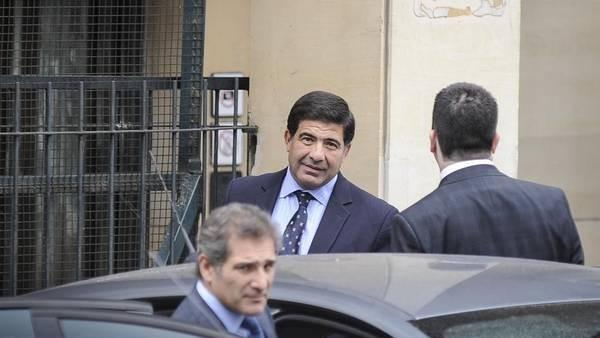 Echegaray: Seguirá abierta la investigación por lavado