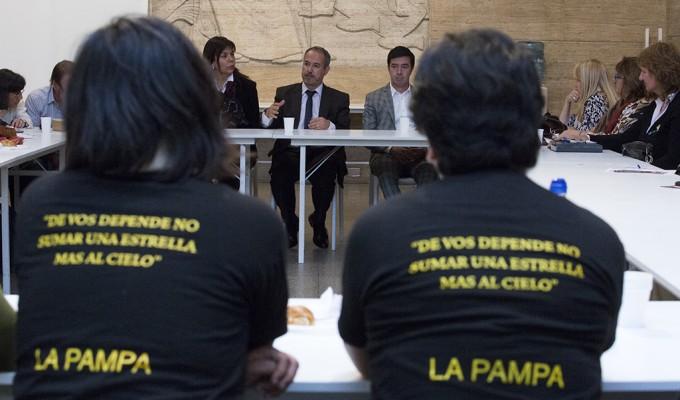 La Sedronar promoverá el proyecto de ley Alcohol Cero al Volante