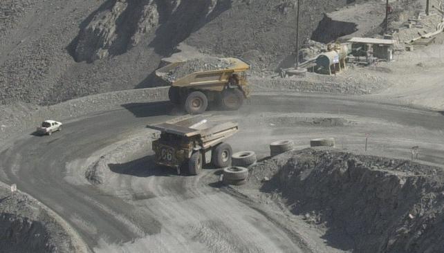La minería generarán 40.000 nuevos puestos de trabajo