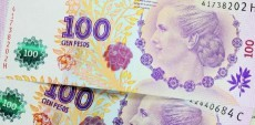 El salario real perdió 10 puntos en 8 meses con un marcado deterioro del poder de compra