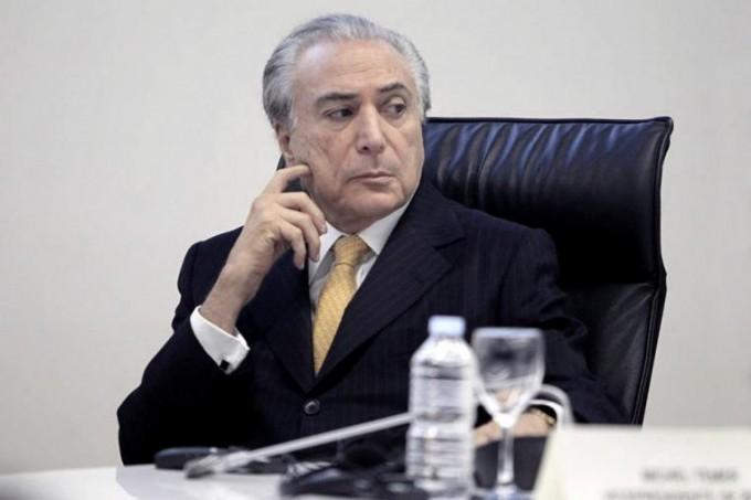 Brasil: El Tribunal Supremo analiza un juicio político a Temer