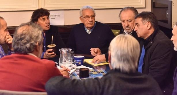 El kirchnerismo intentará aprobar en el recinto el dictamen de mayoría