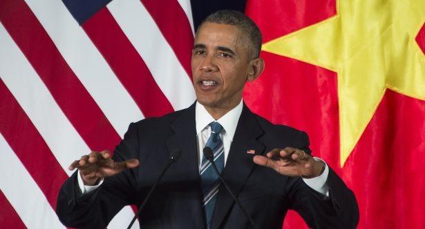 Histórico fin de ciclo: EEUU levantó embargo militar a Vietnam