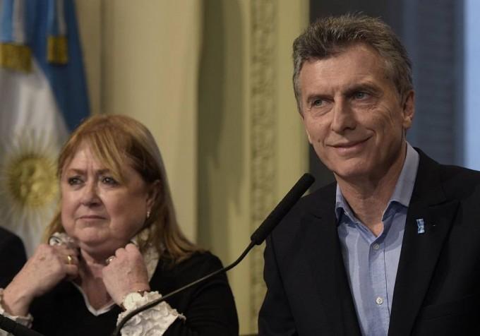 Macri formalizò la postulación de Malcorra a la ONU