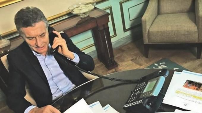 Carta de Macri a los jubilados: