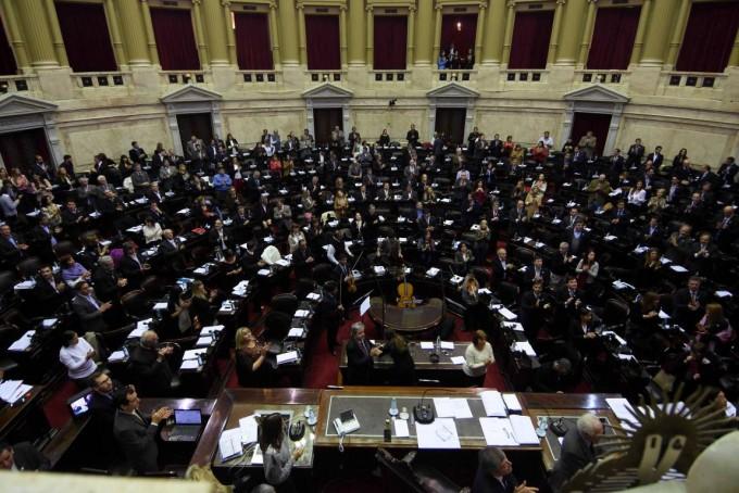 Congreso: Ingresa hoyel proyecto para pagar a los jubilados