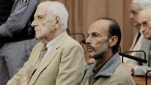 Por qué está condenado Luis Muiña, el beneficiado del 2x1 tras el fallo de la Corte