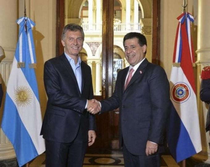 Argentina y Paraguay ponen fin al litigio por la deuda de Yacyretá