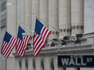 Wall Street recorta pérdidas en la recta final de la jornada y cierra mixto